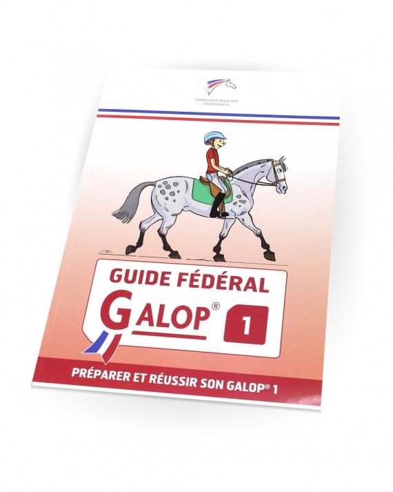 Guide Fédéral Galop® 1