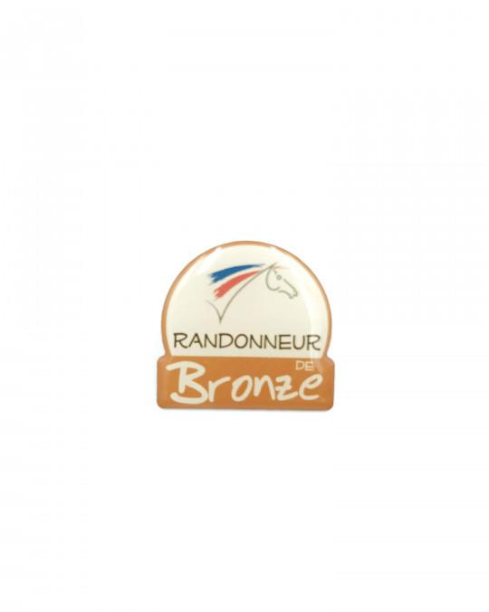 Insigne Randonneur de Bronze