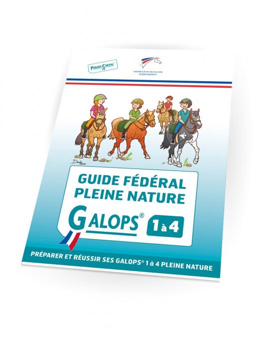 Guide Fédéral Pleine Nature